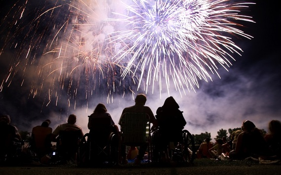 4th of July Fireworks: The 10 Most Extravagant Displays in