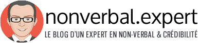Nonverbal.expert - Le blog d'un expert en non verbal & crédibilité