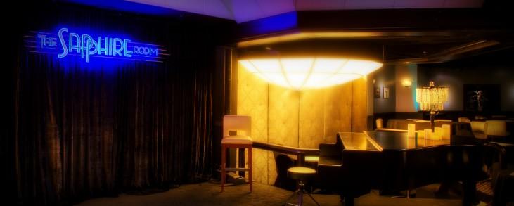 Riverside Hotel Sapphire Room