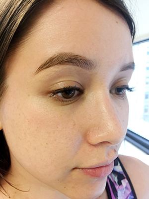 I Got Eyebrow Extensions and Here's What Happened | HuffPost