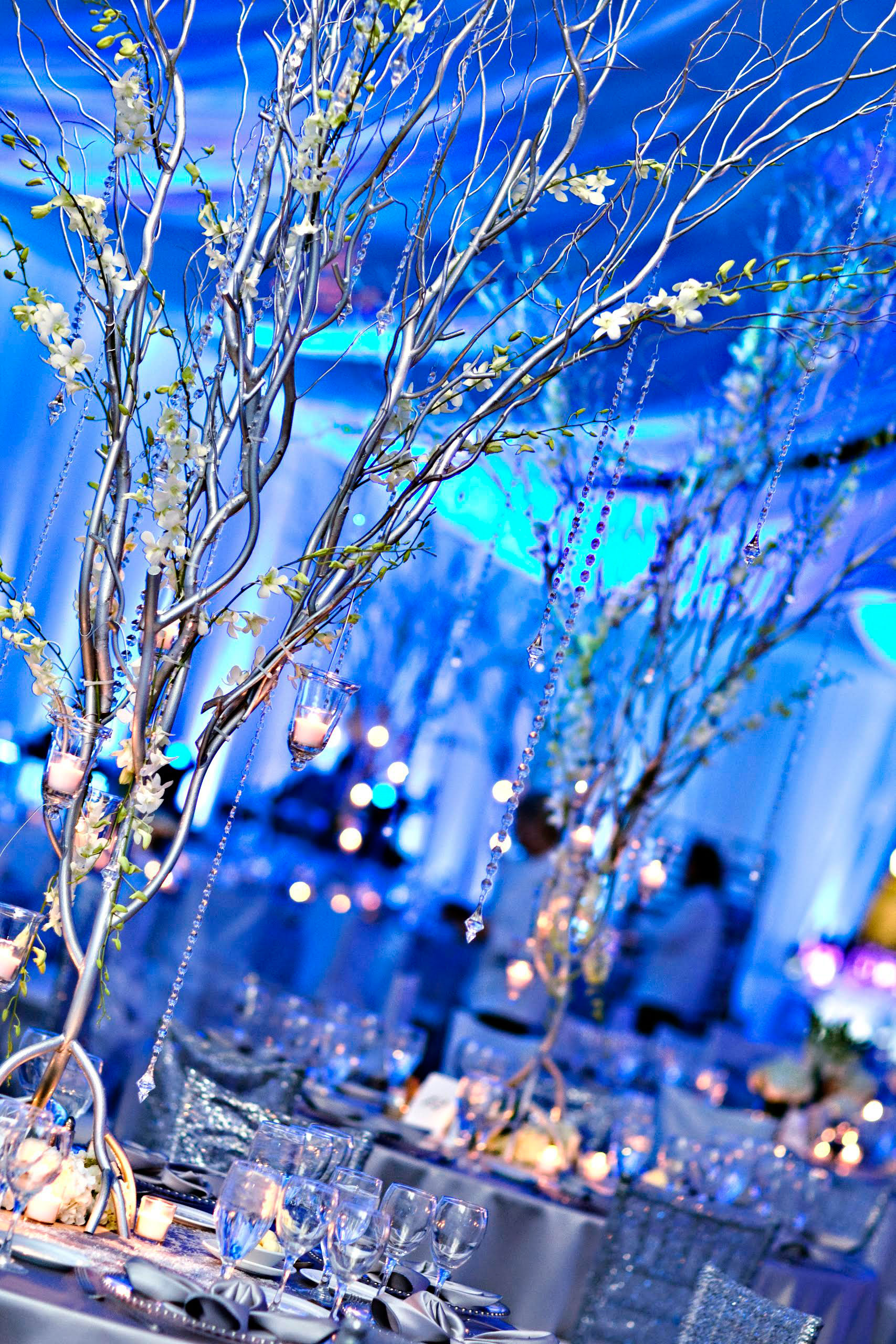 4 Gorgeous Ways To Bring The Outside Into Your Wedding Huffpost Life