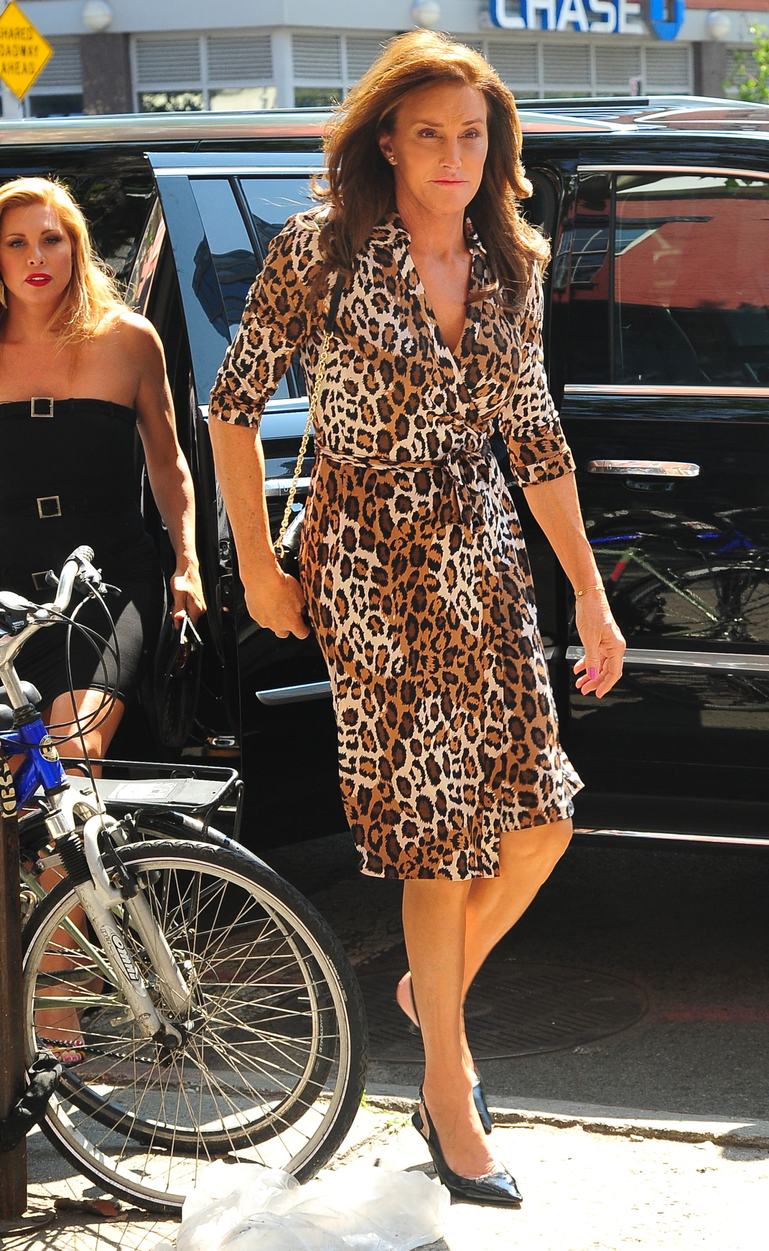 The Best Of Caitlyn Jenner S Most Recent Looks Huffpost