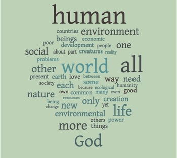 social issues and the environment essay