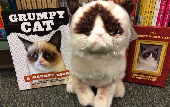 Are Grumpy Cat S Owners Rich