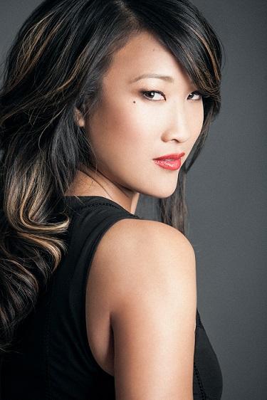 Tina Huang Nude Photos 13