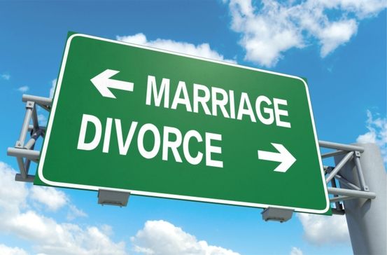 How to know if you are divorced