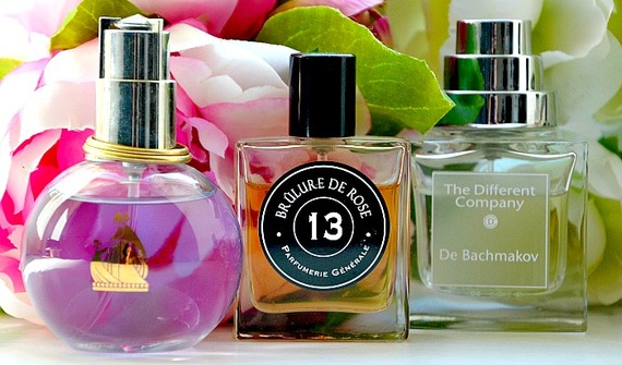 How to Choose the Perfect Fragrance for Summer