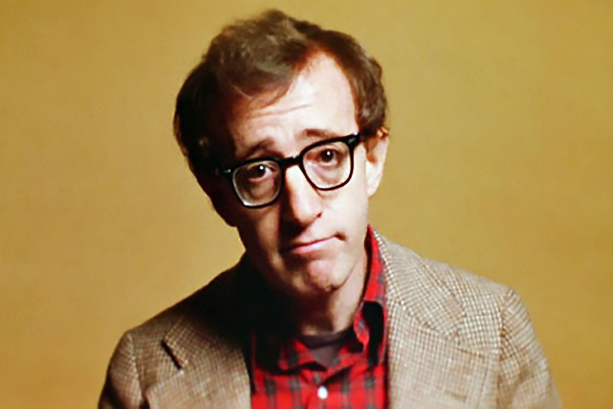 Has Woody Allen been f...