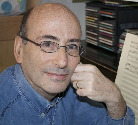 New Richard Einhorn Oratorio: Remembering Flight MH17 and Ukraine with Songs of Hope and Freedom