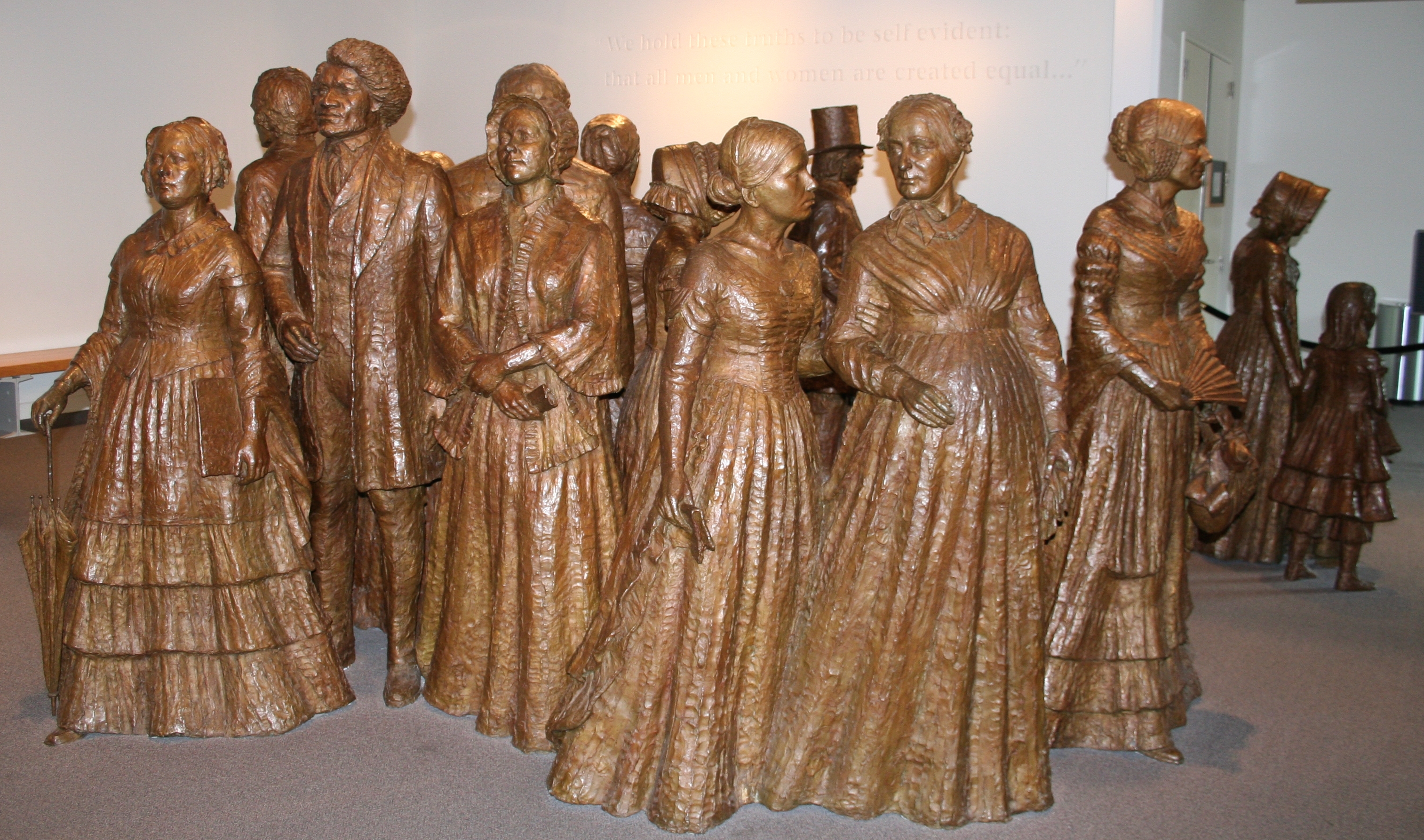 things you not know about the seneca falls convention the 5 things you not know about the seneca falls convention