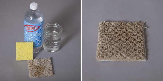 C mo limpiar alfombras siete trucos que funcionan o no - Como limpiar alfombras en seco ...