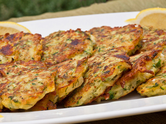 Deliciously Different Zucchini Recipes | The Huffington Post