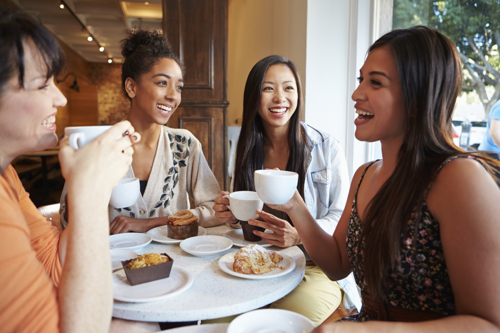 5 ways to hit the jackpot networking in vegas the huffington post 2015 07 22 1437579638 7781584 womenlunch jpg