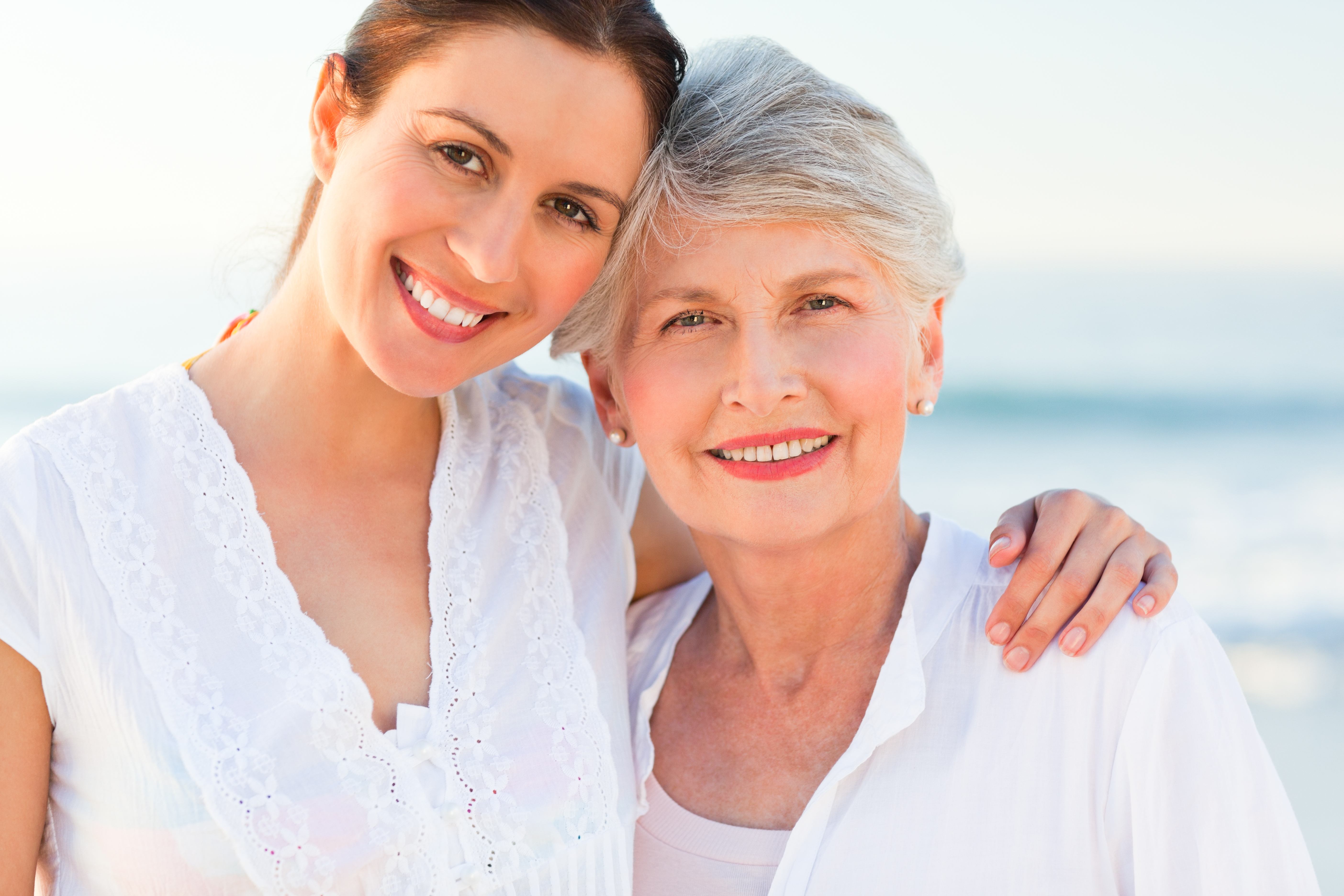 Benefits for looking after elderly parent