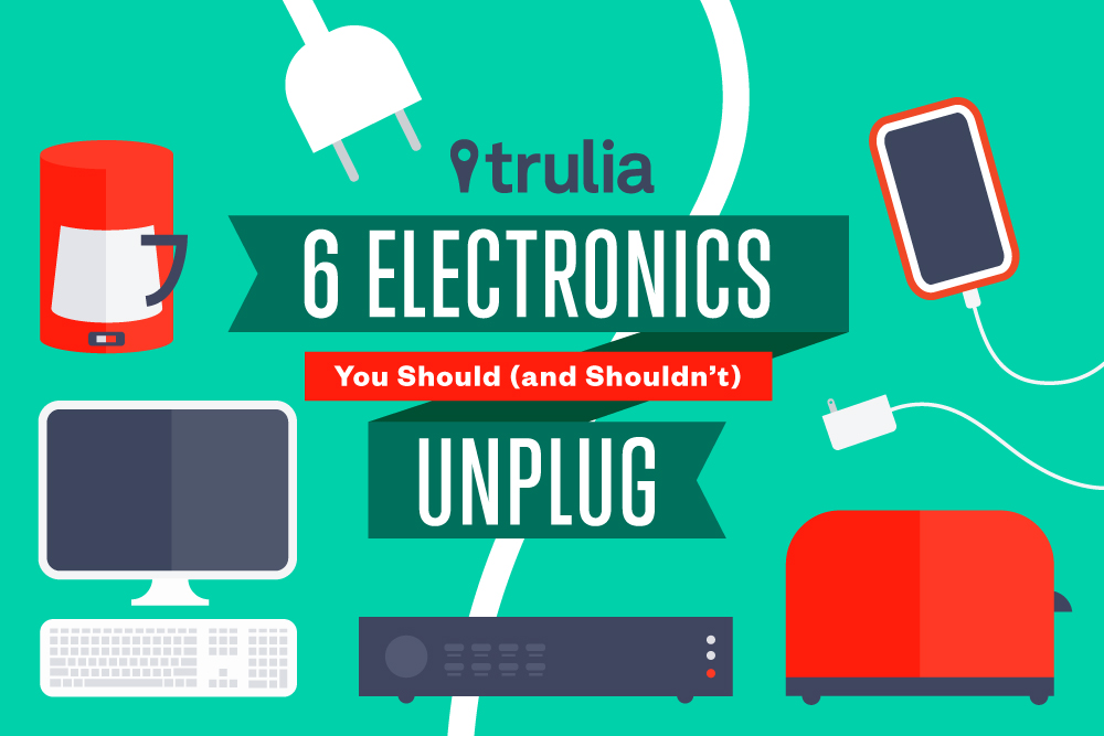 6 electronics you should and shouldn 39 t unplug huffpost - Devices burn energy even turned off ...