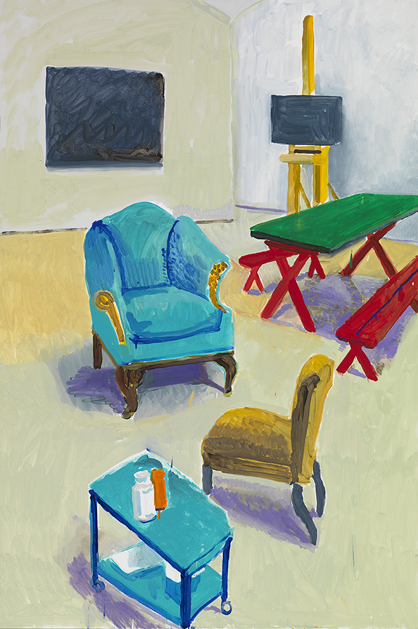 David hockney interview review of painting and for David hockney painting