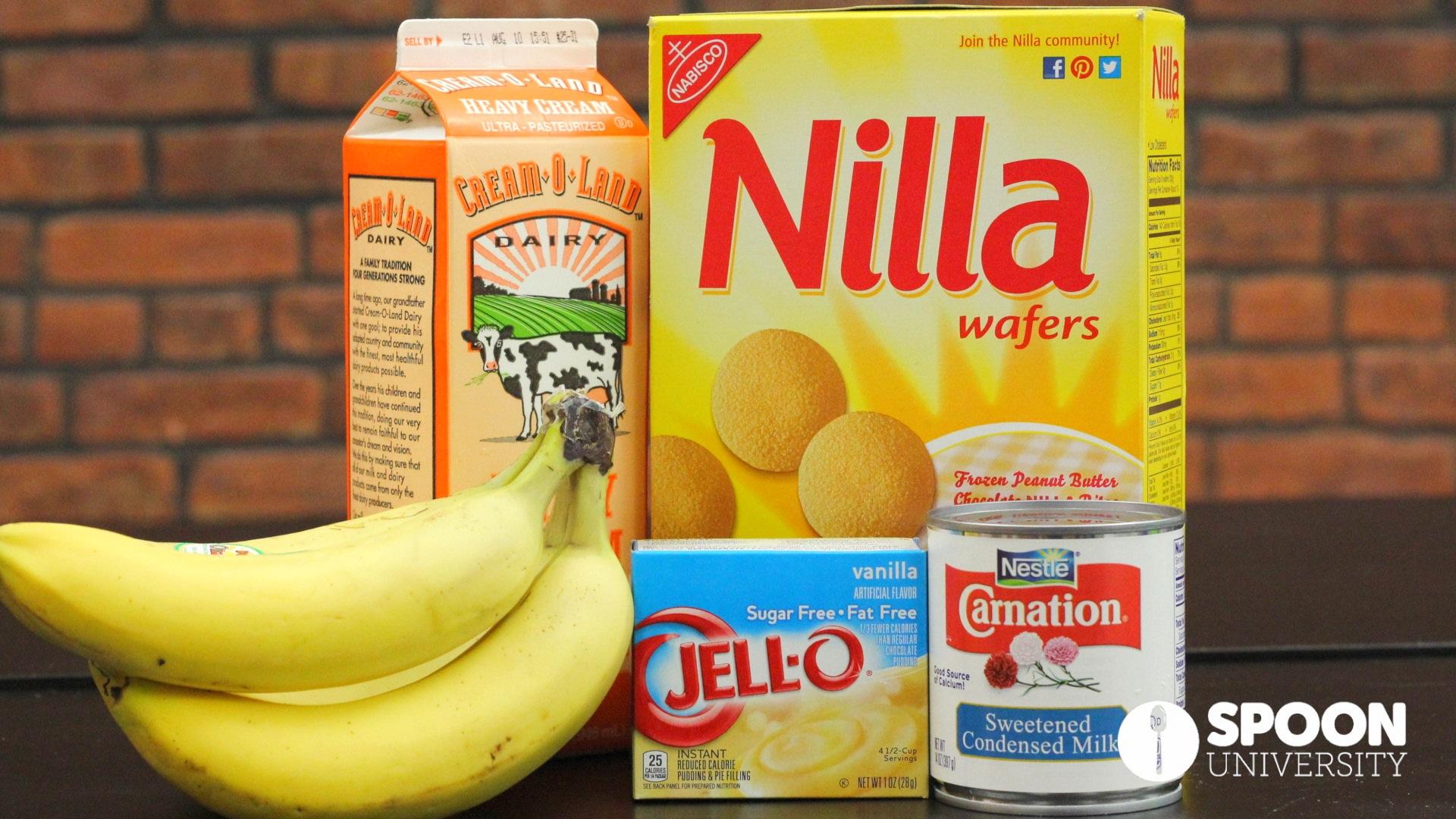 How To Make Magnolia Bakery S Famous Banana Pudding At
