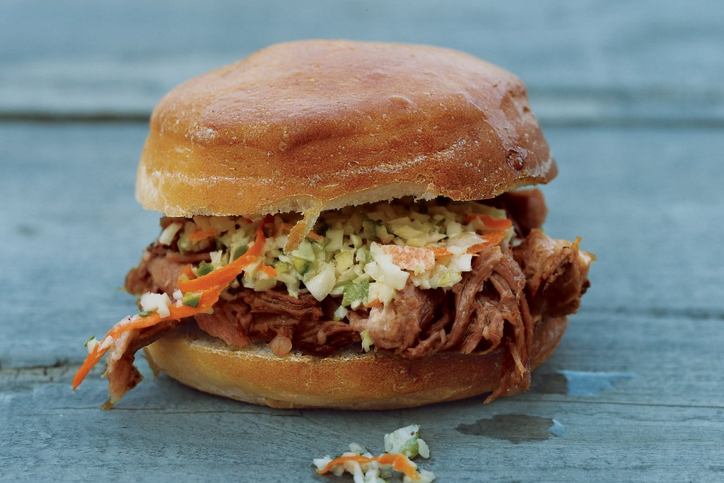 6 Great American Sandwiches | HuffPost