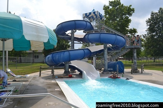 21 family friendly water parks and pools in illinois - Public swimming pools greensboro nc ...