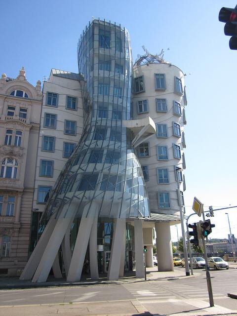 Top 20 Tourist Destinations In Prague Huffpost