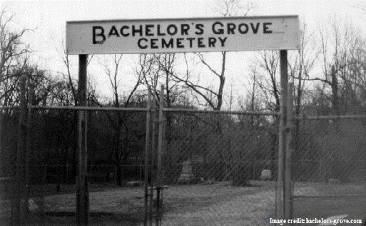 13 of the Most Haunted Cemeteries in Illinois | HuffPost