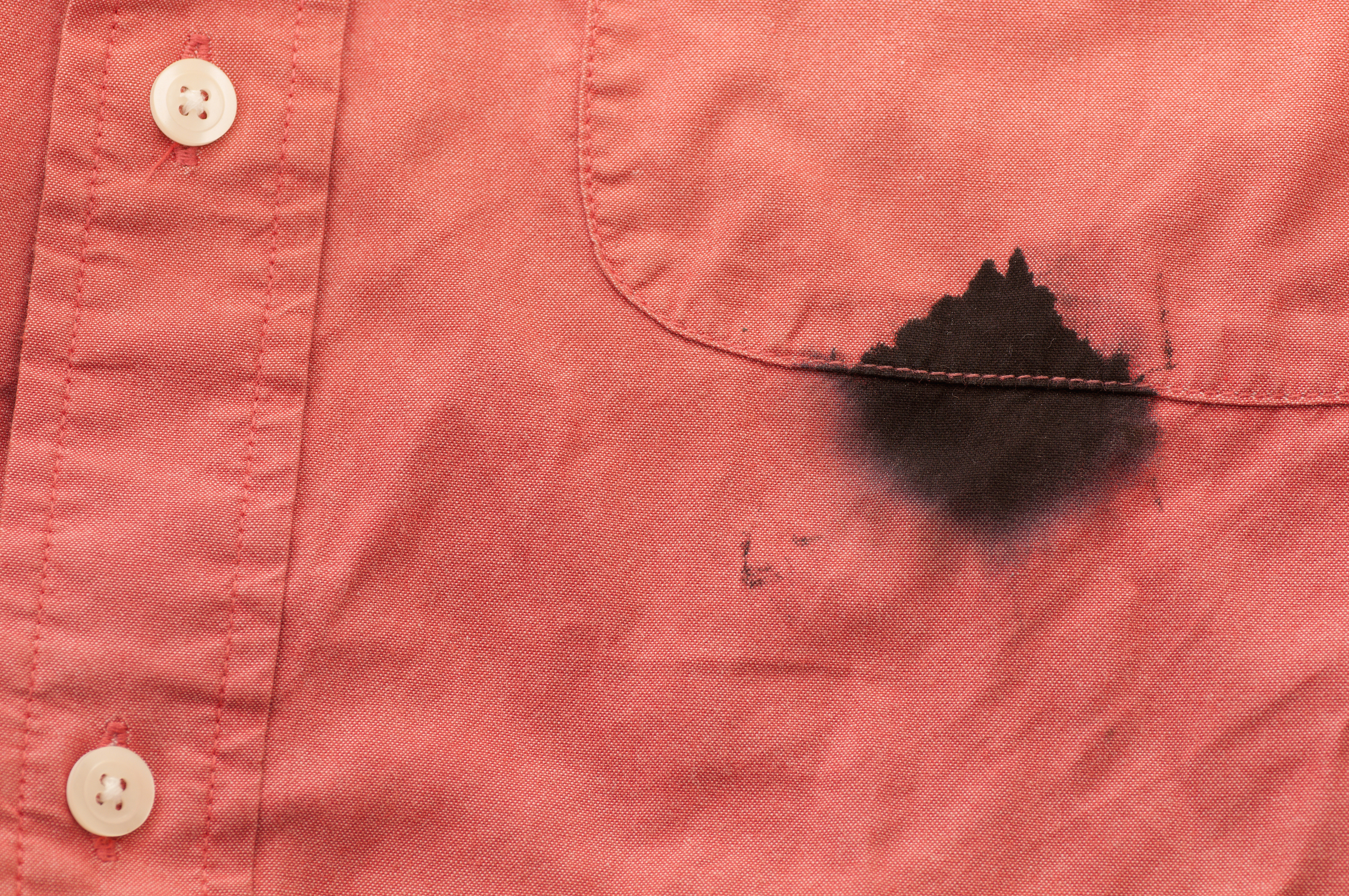 The definitive guide to removing 4 of the most common for How to remove ink stain from cotton shirt