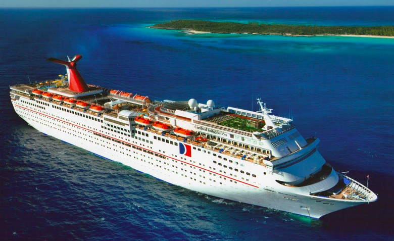 New Mega Ships On The Way For Carnival Cruise Line  HuffPost