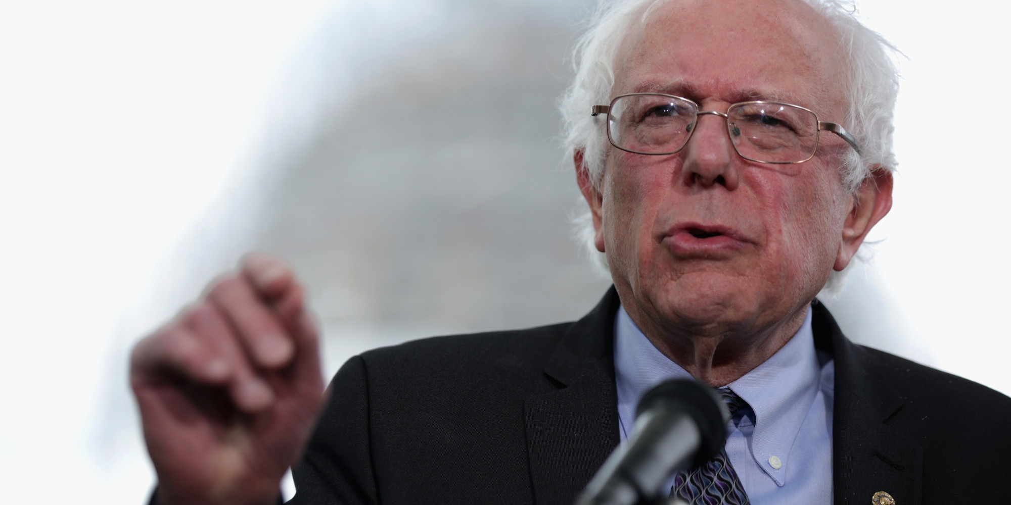 Bernie Sanders Wallpaper Download: Hillary Clinton Has A 'White Liberal' Problem That Will