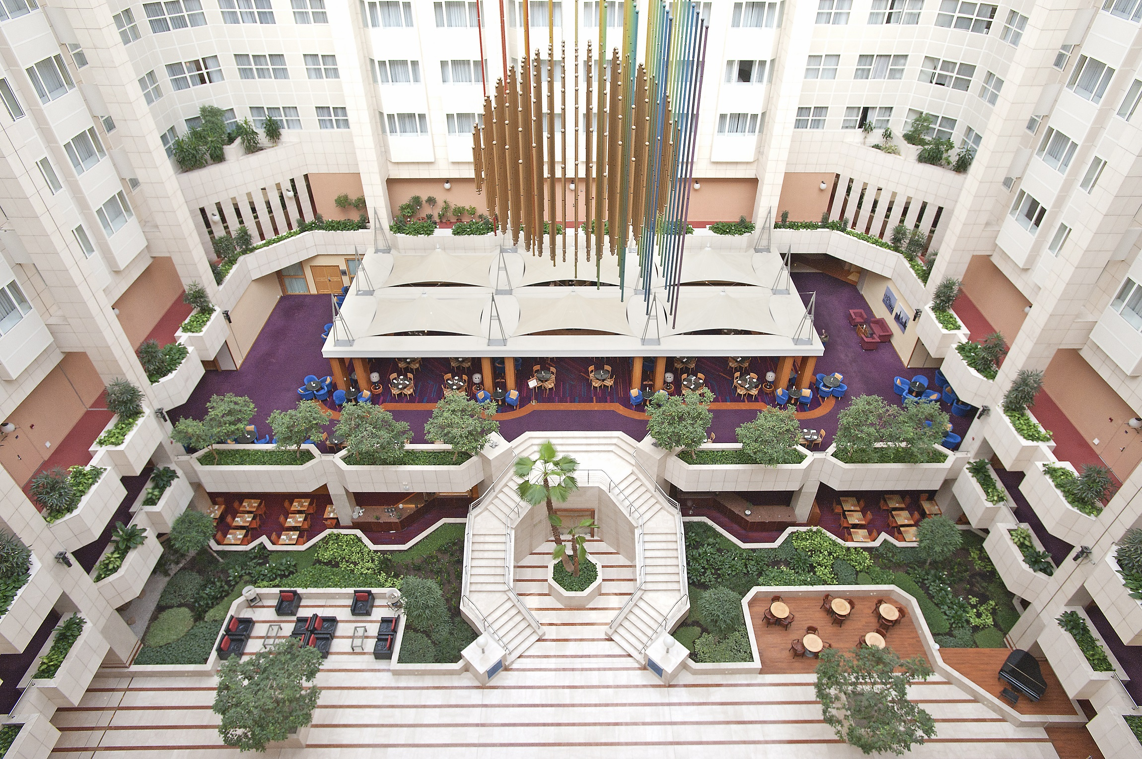 Hilton poker prague