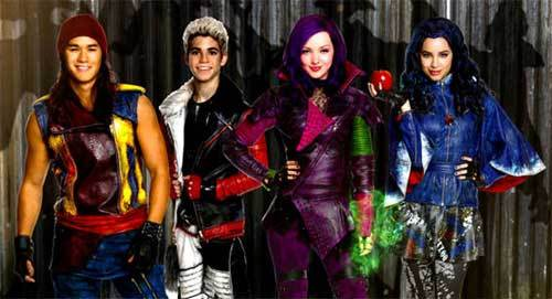 Will Descendants Become the Disney Channel's Next Big ...
