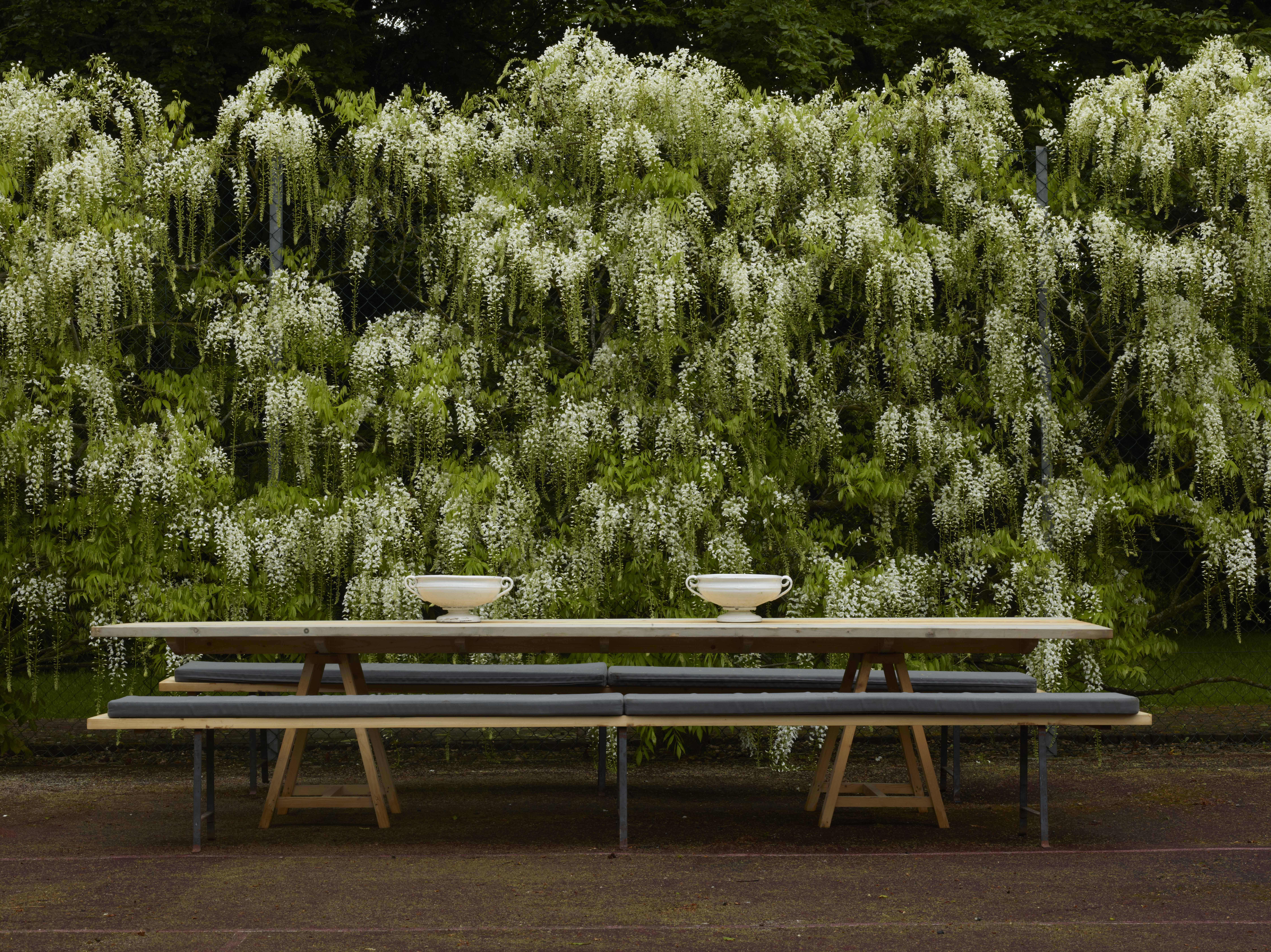 Gardens and anouska hempel an amazing combination huffpost for Told in a garden designs