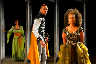 Images What Fresh Hell Is This? | HuffPost 2 California Shakespeare Theater