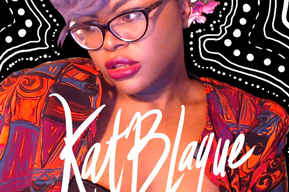 Back to Blaque: Meet the Trans YouTube Queen of the Underground