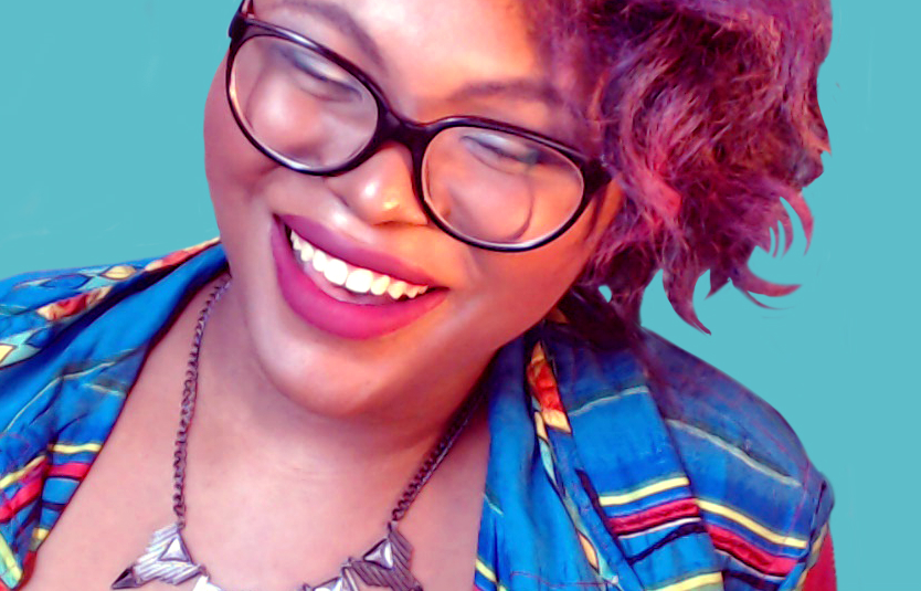 Kat Blaque Back to Blaque Meet the Trans YouTube Queen of the