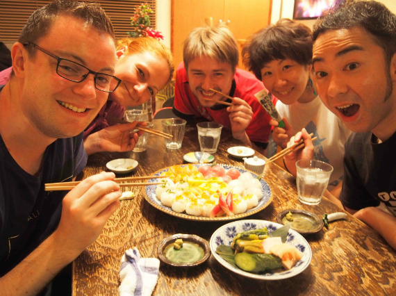 The Japanese Way How To Eat Japanese Food Like The Natives