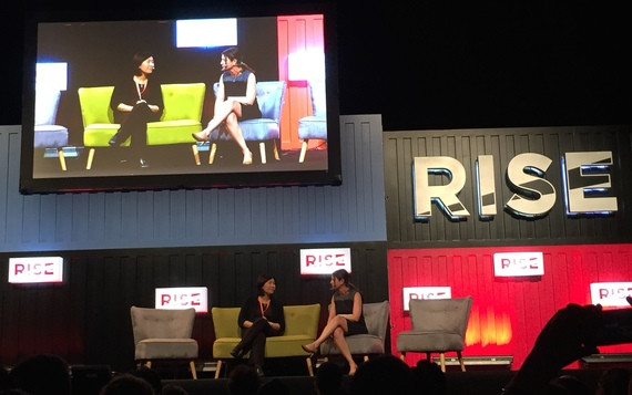 Startup Insider: RISE Conference Recap – Time For Asia To Think 'Global'