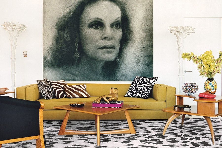 10 Ways to Decorate With Animal Prints | HuffPost Life