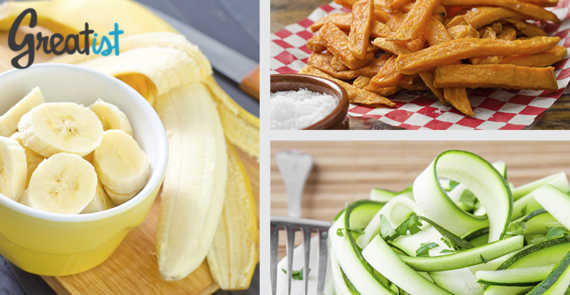 83 healthy recipe substitutions huffpost 83 healthy recipe substitutions forumfinder Images
