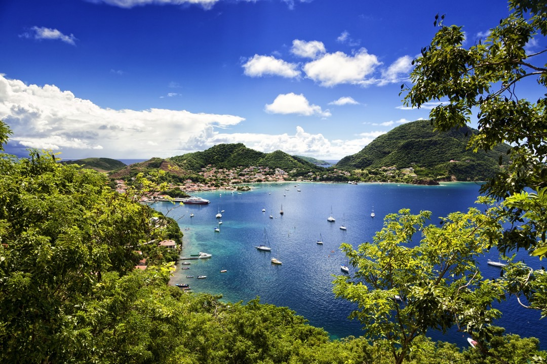 Caribbean Islands: 6 Small-But-Perfect Caribbean Islands You Need To See