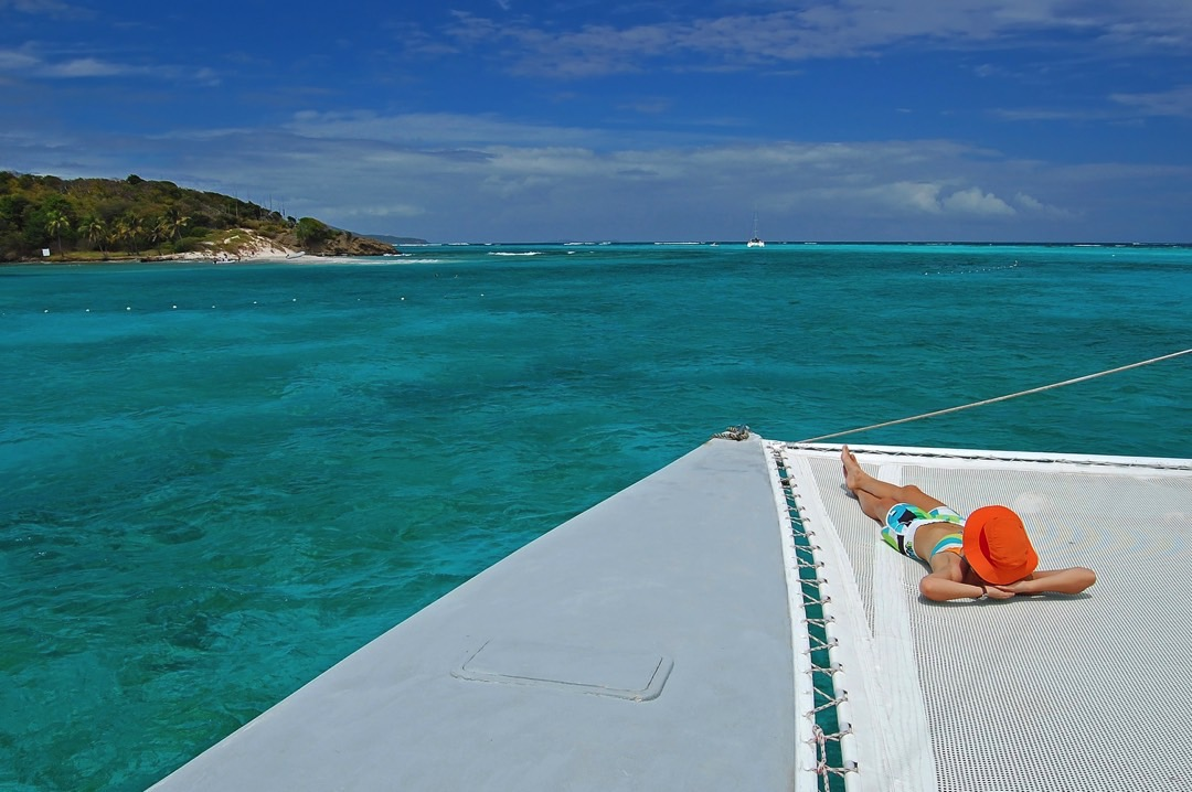 6 Small But Perfect Caribbean Islands You Need To See
