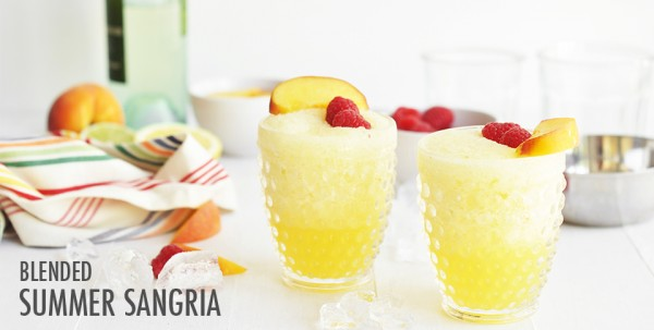 Kiddie Sangria Recipe — Dishmaps