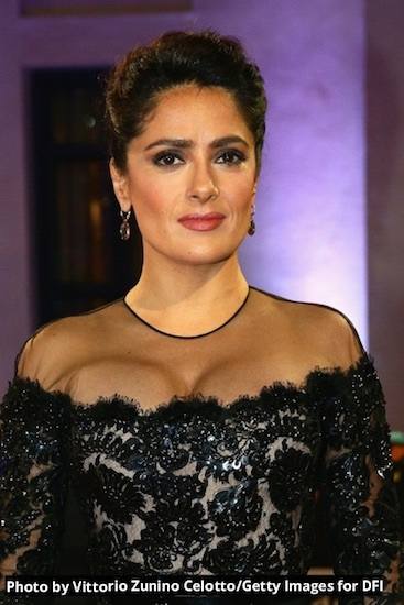 view download images  Images Salma Hayek on Children, on Love and Kahlil Gibran's the Prophet | HuffPost