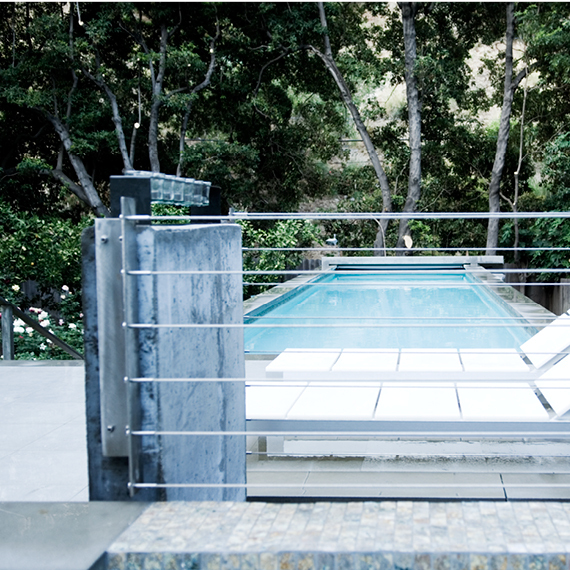 Above-Ground Pool In The Front Yard: 5 Ways I Used