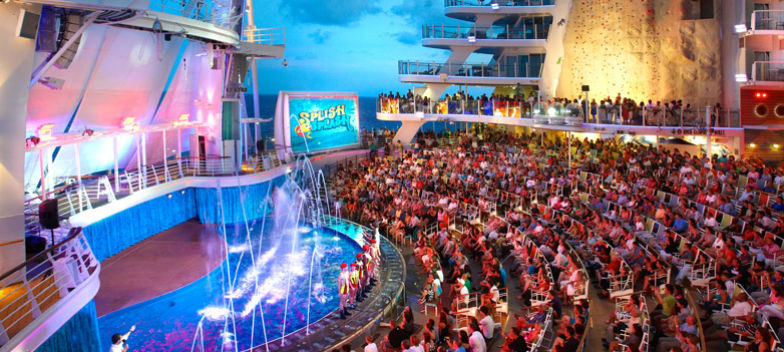 5 Cruise Amenities Both Kids And Adults Will Love  HuffPost