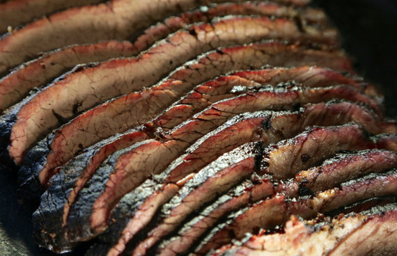 8 Secrets To The Perfect Brisket Huffpost