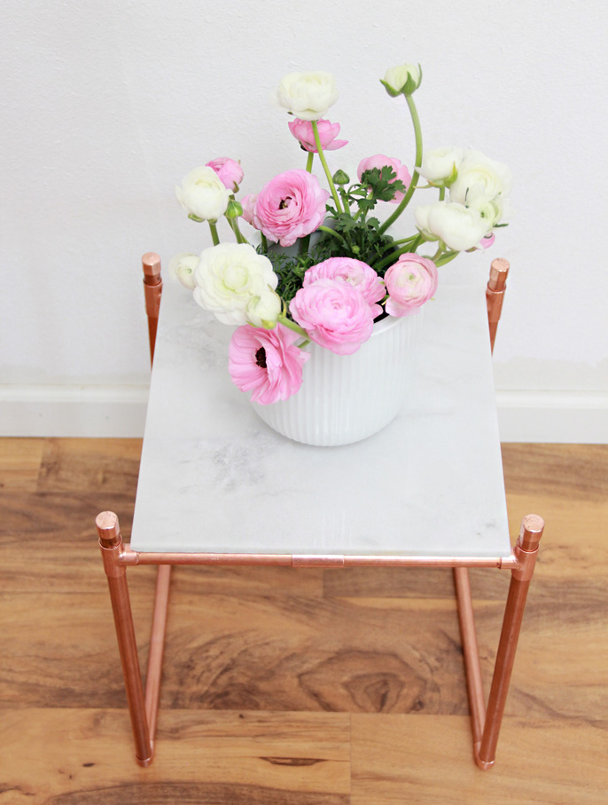 9 trendy marble home décor projects you can diy in a day | huffpost