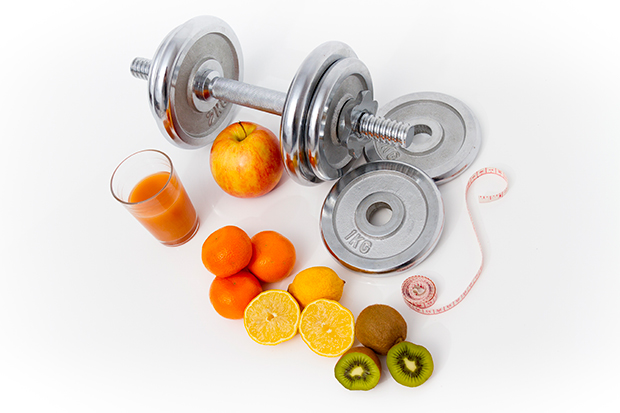 How to Fuel Up for Your Workout
