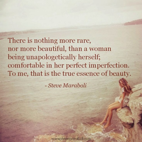 Beautiful Love Quotes For Her Pinterest : WOMAN, brave and rightfully recognized by HERSELF, leaping into the ...