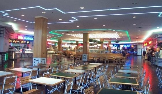 Chinese Restaurants On Highway