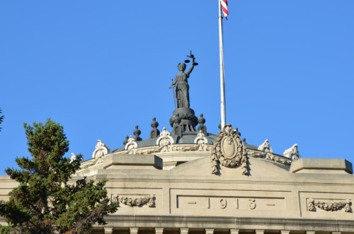 North Dakota District Court Grand Forks